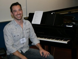 West Australian Piano Pedagogy Convention @ University of Western Australia | Crawley | Western Australia | Australia