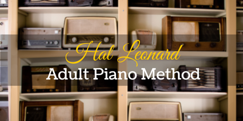 Adult Piano