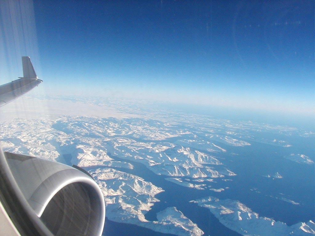 beautiful aircraft wallpaper view - photo #15