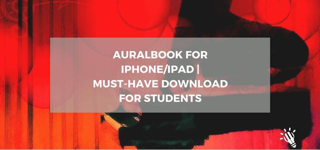auralbook iphone ipad