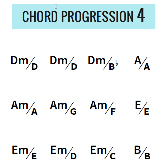 Teaching Chords To Kids Creative Music Education
