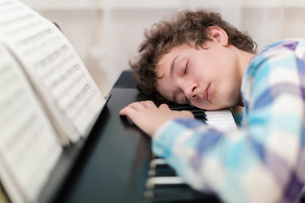 Teaching Boys Piano - Creative Music Education