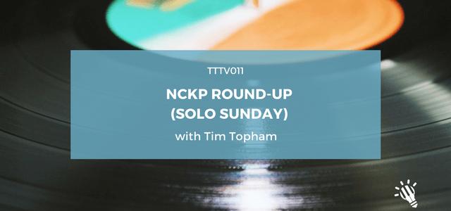 nckp round-up solo sunday