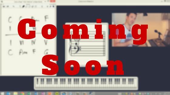 piano teaching