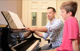 piano teacher australia