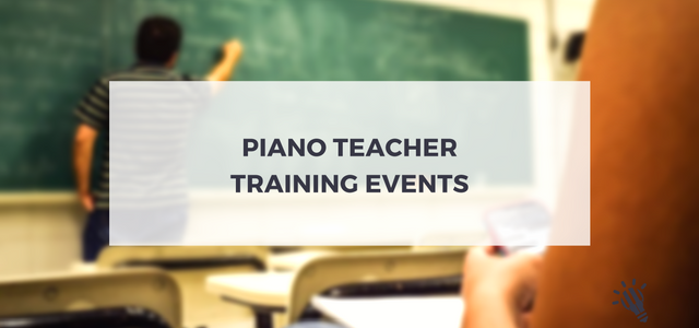 online piano teaching workshops