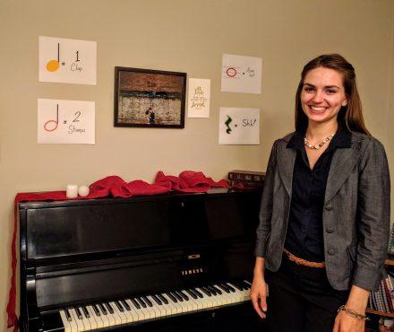 sarah kirby piano teaching