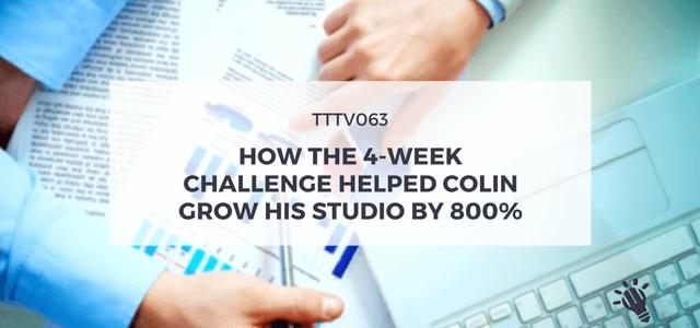 4-week challenge