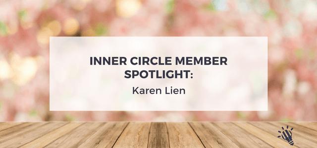 member spotlight karen lien