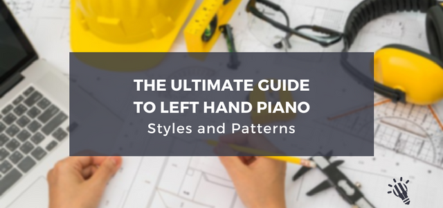 The Ultimate Guide To Left Hand Piano Styles Patterns Creative