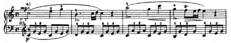 example alberti bass mozart