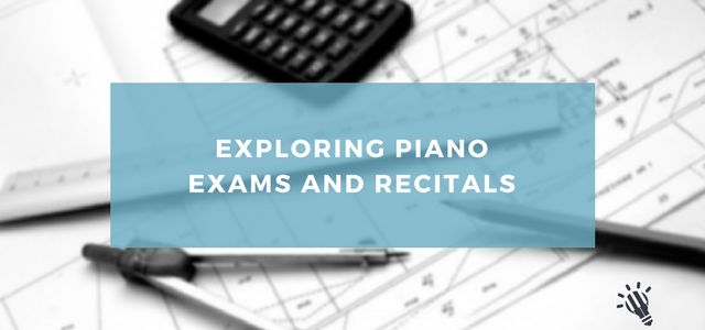 Exploring Piano Exams and Recitals - Creative Music Education