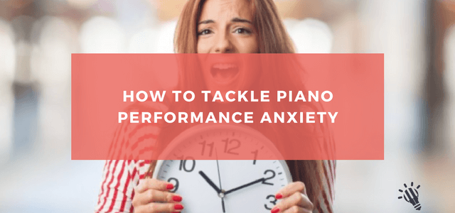 piano performance anxiety