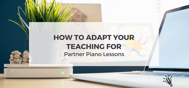 partner piano lessons