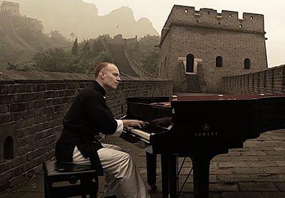 Jon Schmidt The Piano Guys