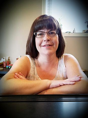 Lisa Kiernan