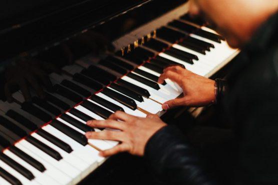 creative piano ideas