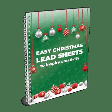 christmas leadsheets