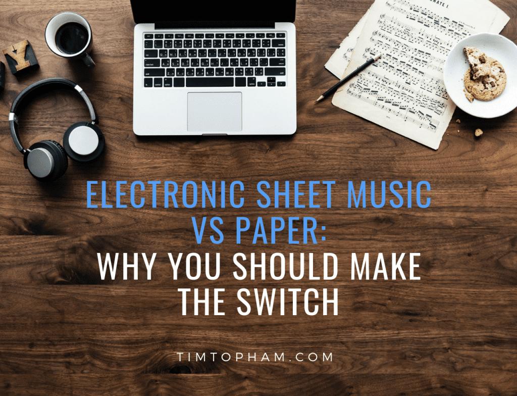 Sheet Music Daily