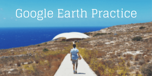 Google Earth Practice (1)